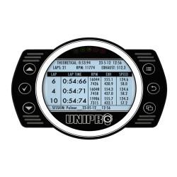 6005 GPS Unigo UNIPRO Laptimer