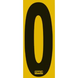 Numéro course OTK
