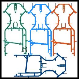 pieces detachees karting