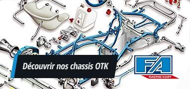 Châssis OTK